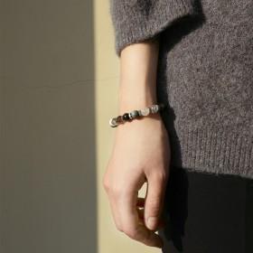 Bright & Shadow-妳與我女款手環