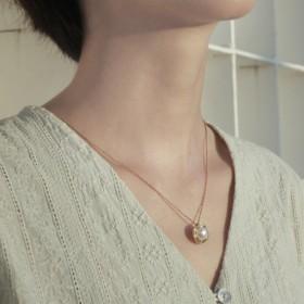 潘洛斯階梯-珍珠項鍊