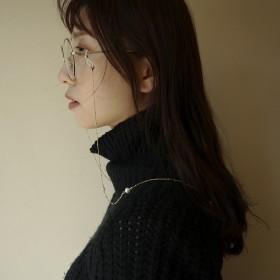 古典珍藏-珍愛自己兩戴眼鏡鍊